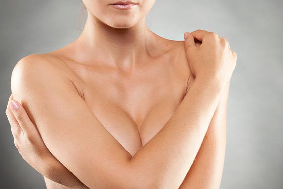 Brustfehlbildung – Asymmetrie Brust