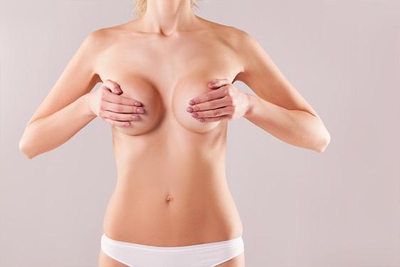 Brustverkleinerung - Brustchirurgie